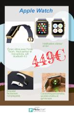 applewatch Marchand