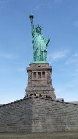 La Statue !
